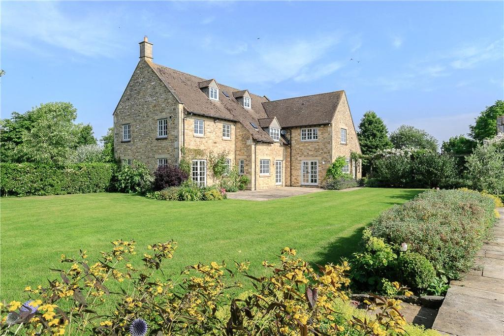 6 Bedrooms Detached House for sale in Brailes Road, Whatcote, Shipston-on-Stour, Warwickshire, CV36