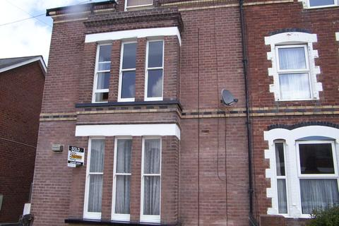 2 bedroom apartment to rent - Sydney Road, Exeter EX2