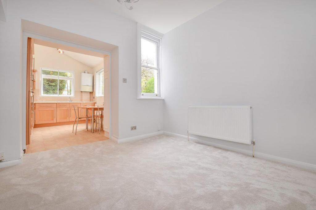 1 Bedroom Flat for sale in Sherriff Road, West Hampstead