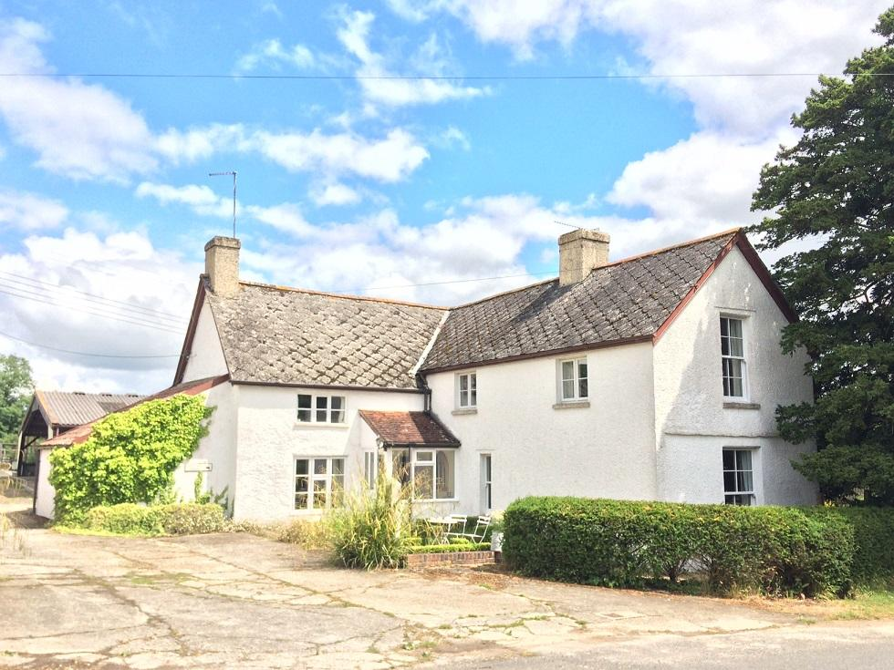 4 Bedrooms House for sale in Fosters Hill, Holwell, Sherborne