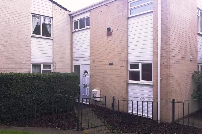 3 Bedrooms Terraced House for sale in 86 Waverley, Woodside, Telford, Shropshire, TF7 5LT