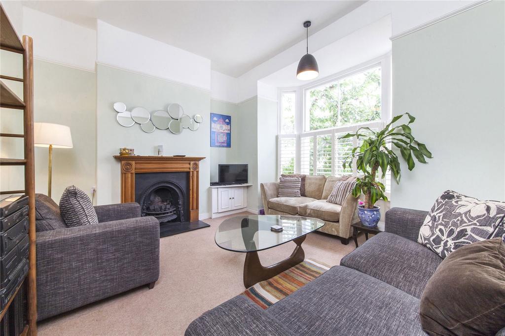 4 Bedrooms Flat for sale in Grafton Terrace, Kentish Town, London