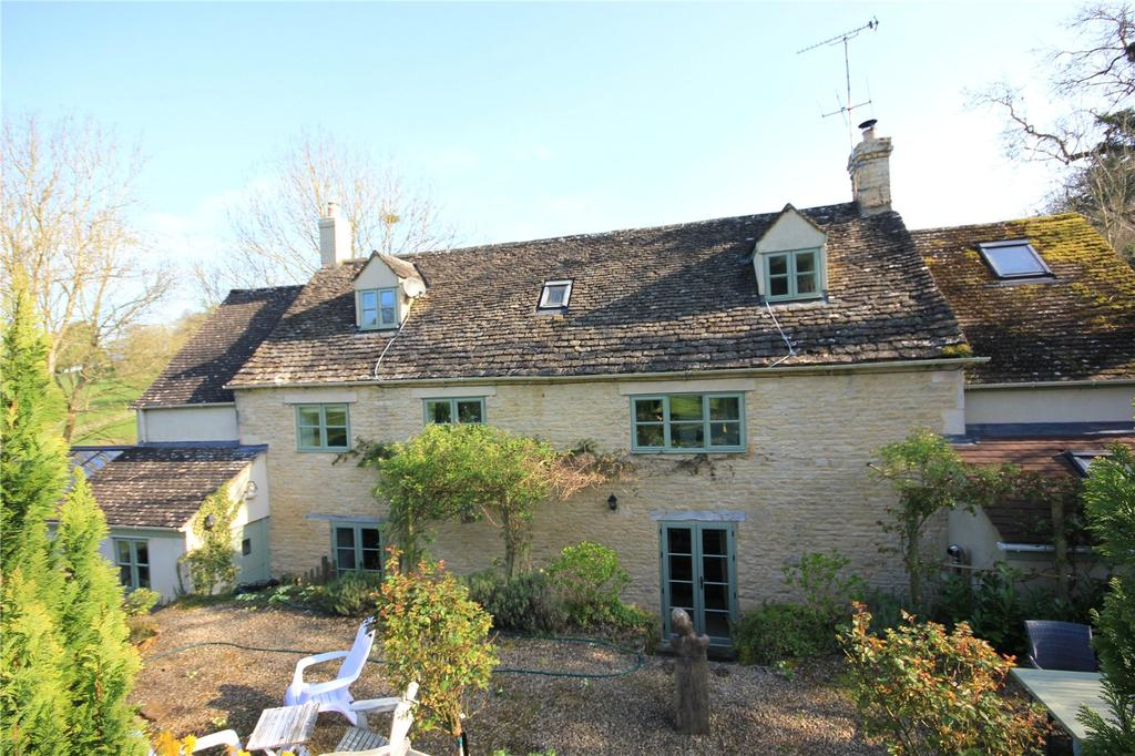 5 Bedrooms House for sale in Barton End, Horsley, Stroud, Gloucestershire