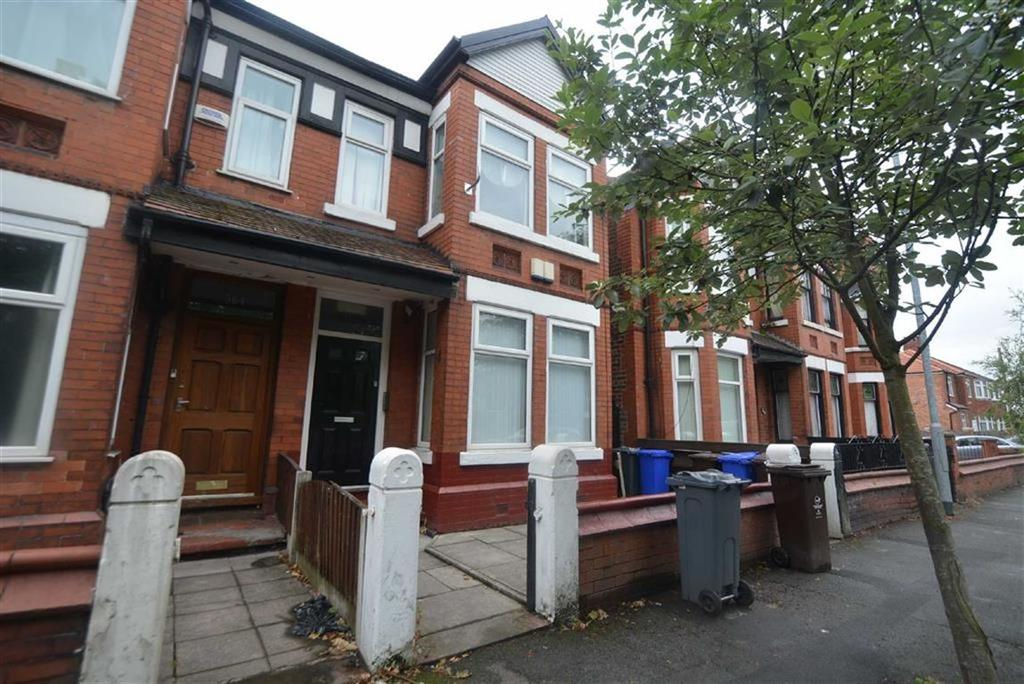 1 Bedroom Semi Detached House for sale in Slade Lane, LEVENSHULME, Manchester