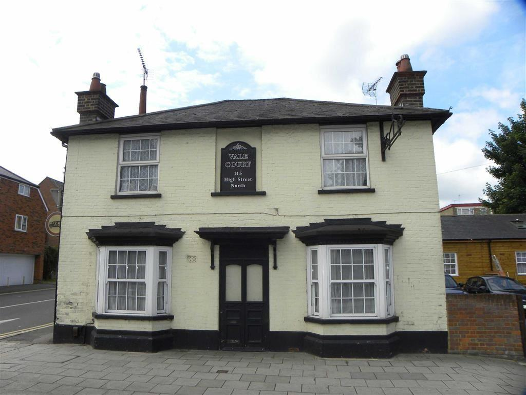 2 Bedrooms Flat for sale in High Street North, Dunstable, Bedfordshire, LU6