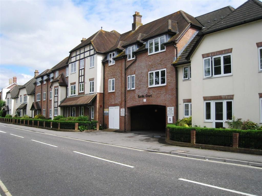 2 Bedrooms Retirement Property for sale in Poole Road, Wimborne, Dorset