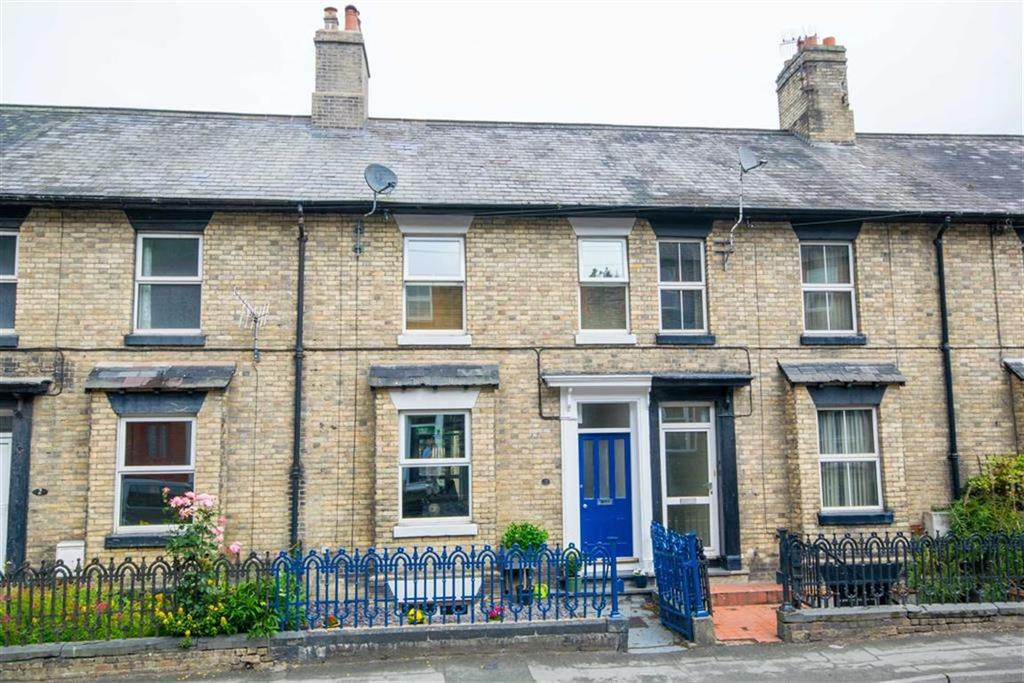 3 Bedrooms Terraced House for sale in Glyndwr Terrace, Corwen