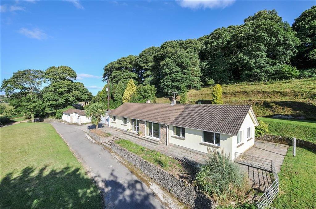 5 Bedrooms Bungalow for sale in Wildwoods Lane, Marldon, Devon, TQ3