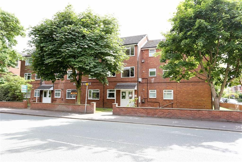 2 Bedrooms Flat for sale in Elm Court, Didsbury, Manchester