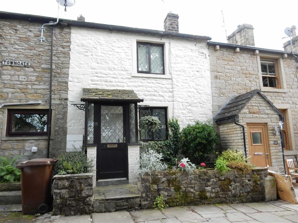 1 Bedroom Cottage House