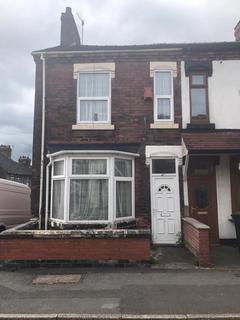 5 bedroom end of terrace house to rent - BIRCHES HEAD ROAD, STOKE ON TRENT ST1