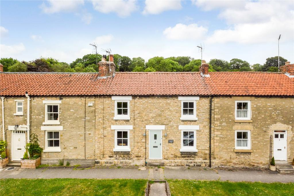 3 Bedrooms House for sale in West End, Ampleforth, York