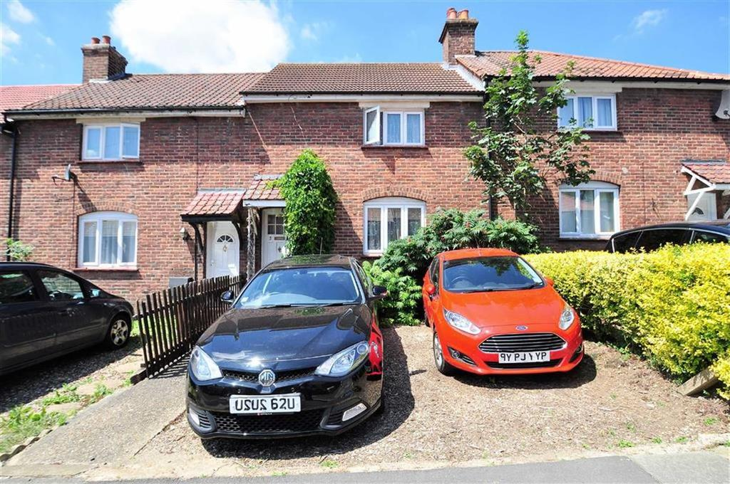 3 Bedrooms Terraced House for sale in Oakhouse Road, Bexleyheath