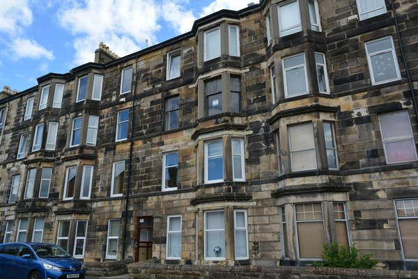2 Bedrooms Flat for sale in 1/1, 17 Walker Street, Paisley, PA1 2EP