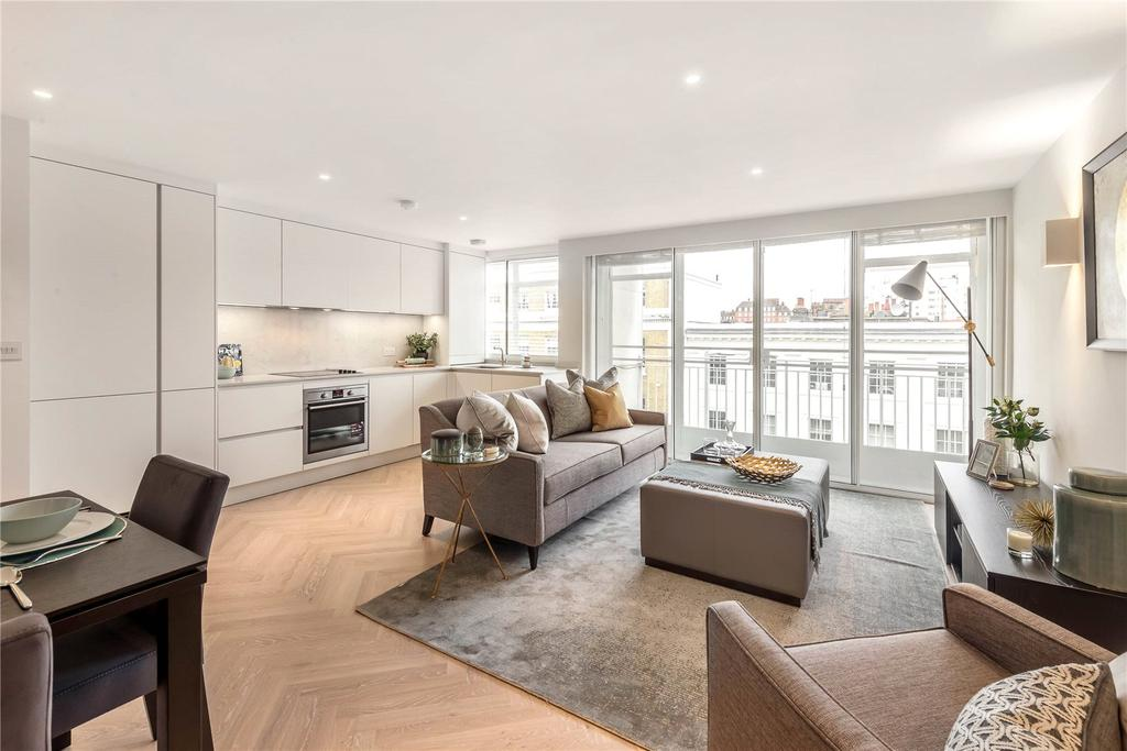 2 Bedrooms Apartment Flat for sale in Royal Avenue House, 1 Royal Avenue, London, SW3