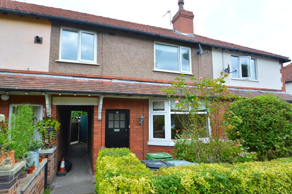 3 Bedrooms Terraced House for sale in George Street, Knutsford