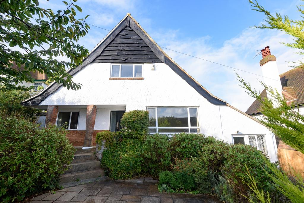 5 Bedrooms House for rent in Bristol Gate, Brighton, BN2