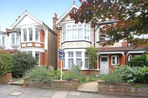 6 bedroom semi-detached house for sale - Boileau Road, London, W5