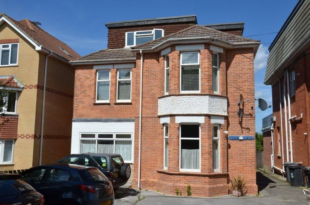 1 Bedroom Flat for sale in Southbourne Road, Southbourne, Dorset, BH6