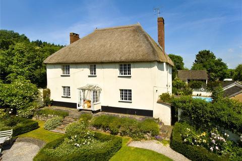 4 bedroom detached house for sale - Sandford, Nr Crediton, Devon, EX17
