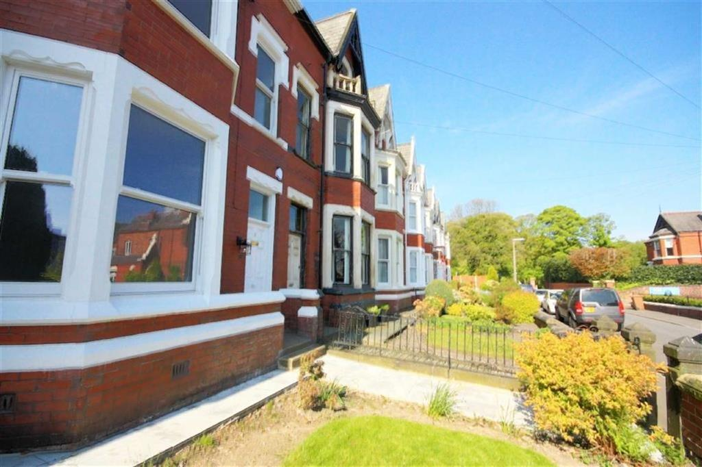 5 Bedrooms Terraced House for sale in Grosvenor Road, Taylor Park, St Helens, WA10