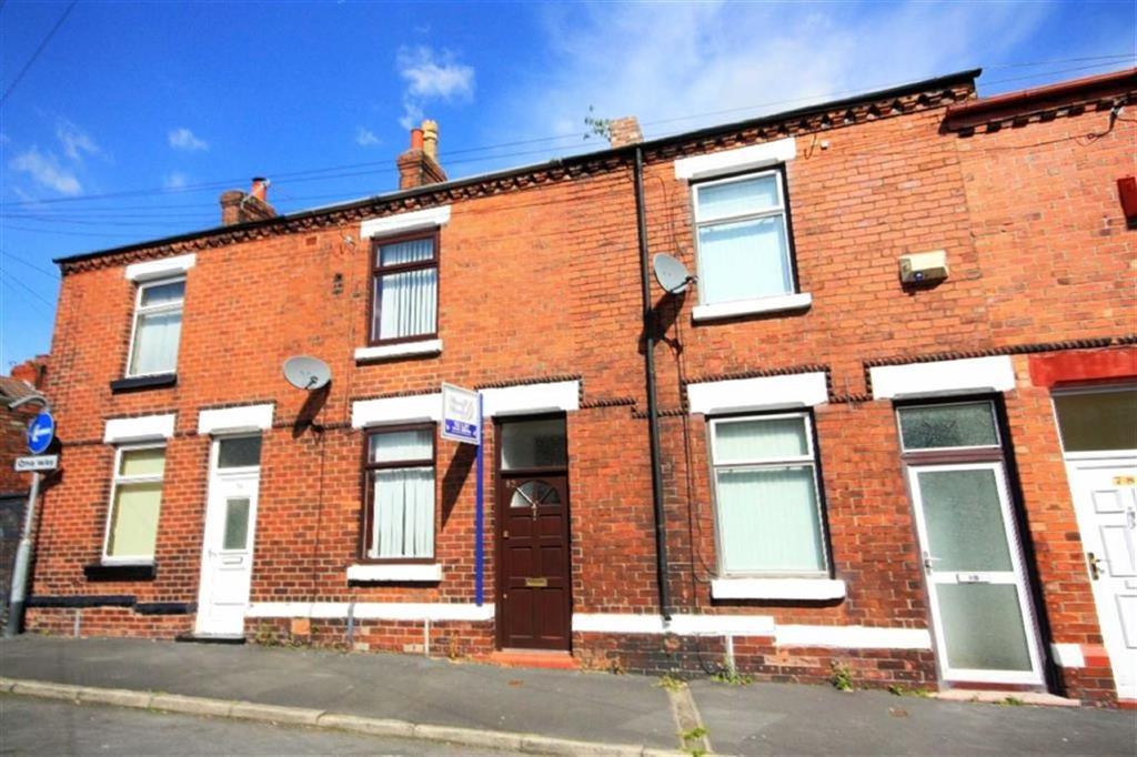 2 Bedrooms Terraced House for sale in Exeter Street, Newtown, St Helens, WA10