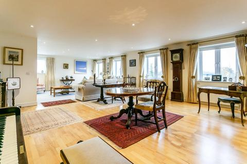 2 bedroom penthouse for sale - Victoria Gardens, 15 Marston Ferry Road, Oxford, Oxfordshire, OX2