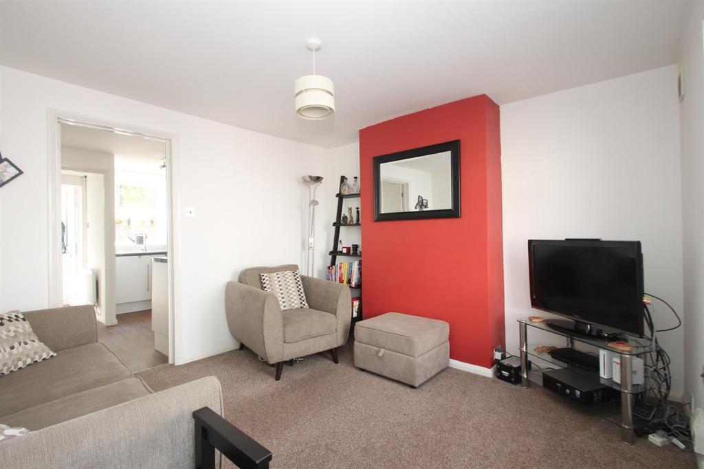 1 Bedroom Terraced House for sale in Camden Street, Maidstone
