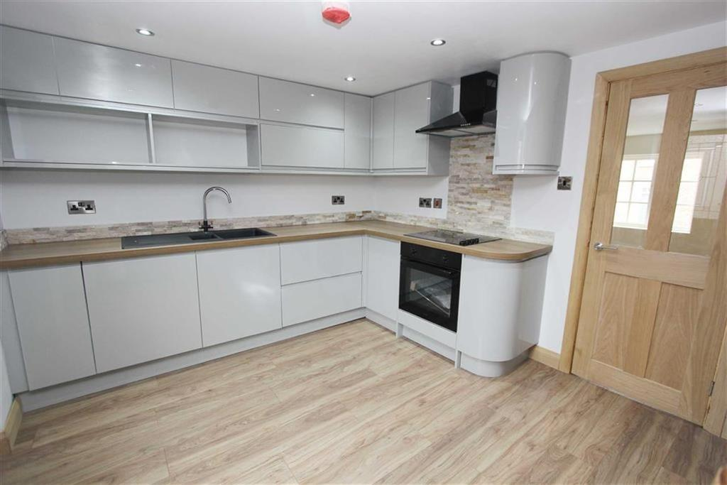 3 Bedrooms Terraced House for sale in West End, Stokesley