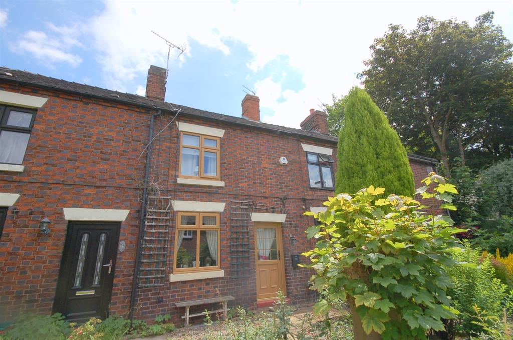 1 Bedroom Cottage House for sale in Church Street, Audley