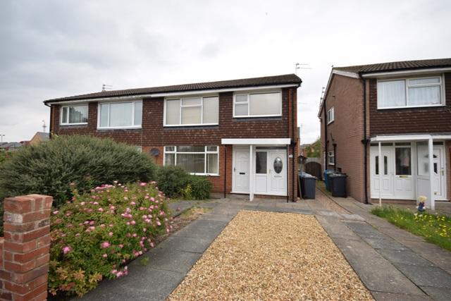 1 Bedroom Apartment Flat for sale in Shipley Road, Lytham St Annes, FY8