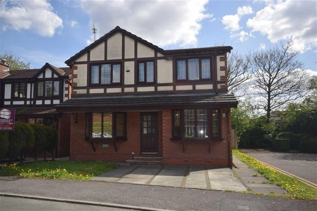 4 Bedrooms Detached House for sale in Daccamill Drive, Swinton