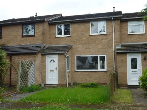 3 Bedrooms Town House for sale in Deanpoint, Westgate, Morecambe LA3