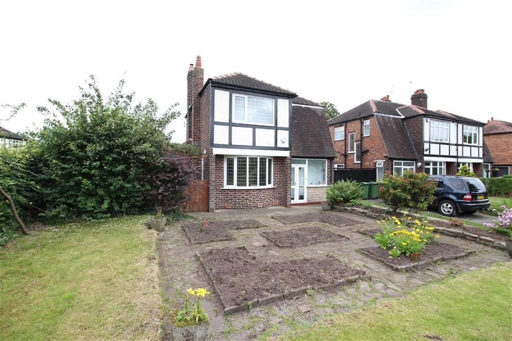 3 Bedrooms Detached House for sale in Walton Road, Sale