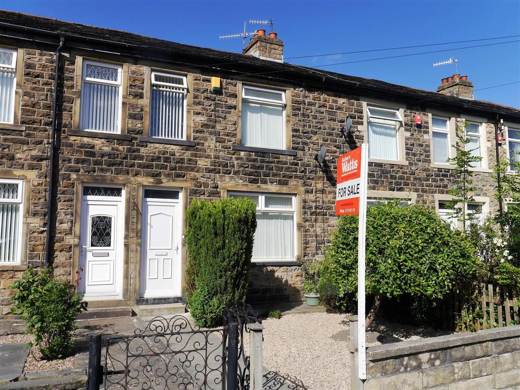 3 Bedrooms Terraced House for sale in Carr Bottom Avenue, Bankfoot,Bradford, BD5 9BE