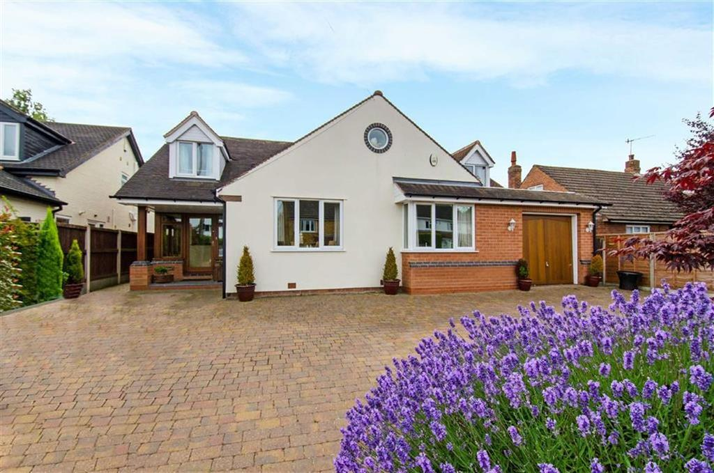 5 Bedrooms Detached House for sale in Wilson Road, Kidderminster, DY11