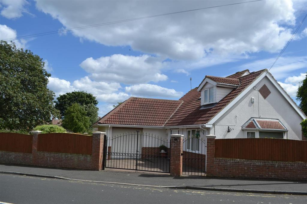 3 Bedrooms Detached House for sale in Mount Road, Barnes, Sunderland
