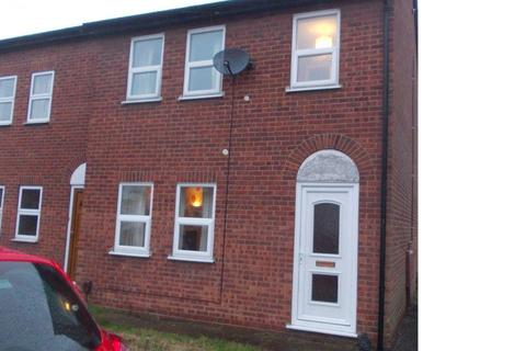 3 bedroom house to rent - Waldeck Street, Lincoln