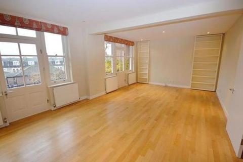 3 bedroom apartment for sale - Ashburnham Road, London