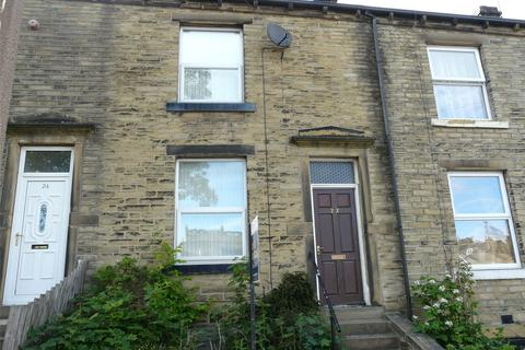 2 bedroom terraced house to rent - Emscote Street South, Bell Hall, Halifax, West Yorkshire, HX1