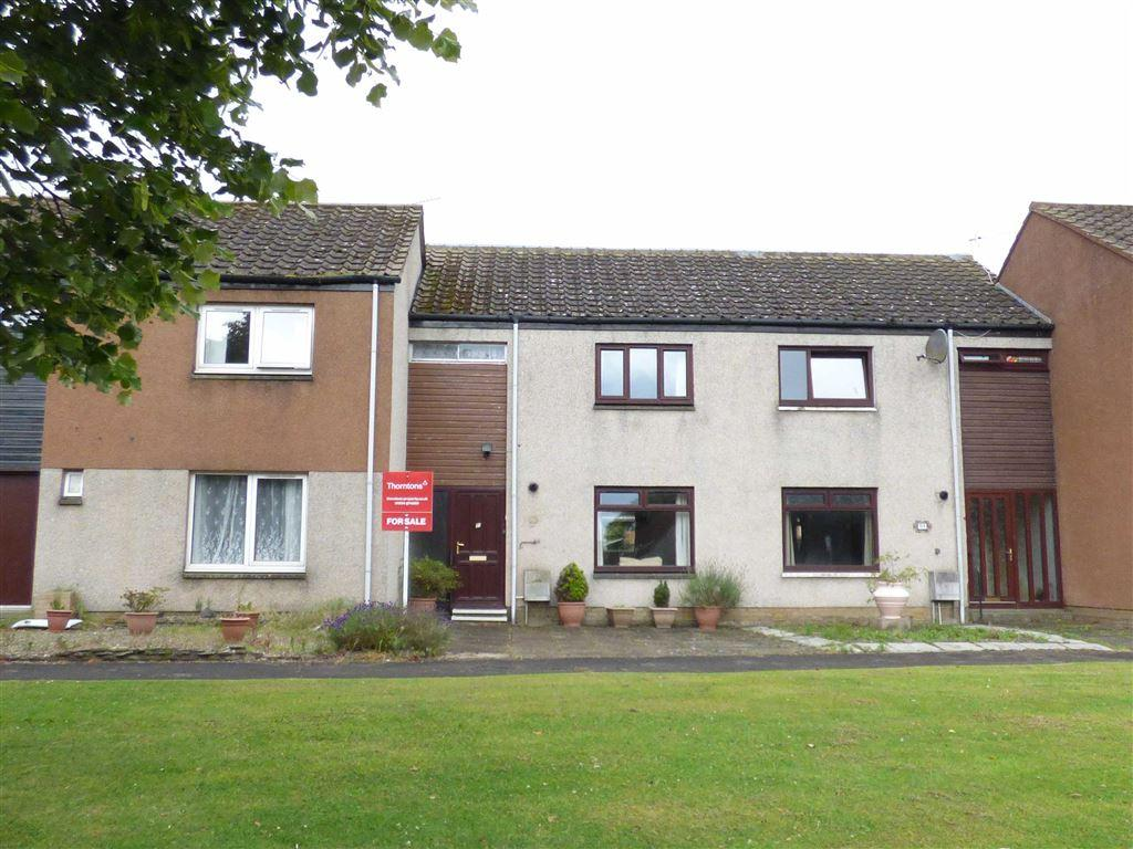 2 Bedrooms Terraced House for sale in Scooniehill Road, St Andrews, Fife