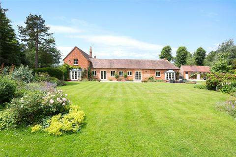 5 bedroom detached house for sale - Duncote, Towcester, Northamptonshire, NN12