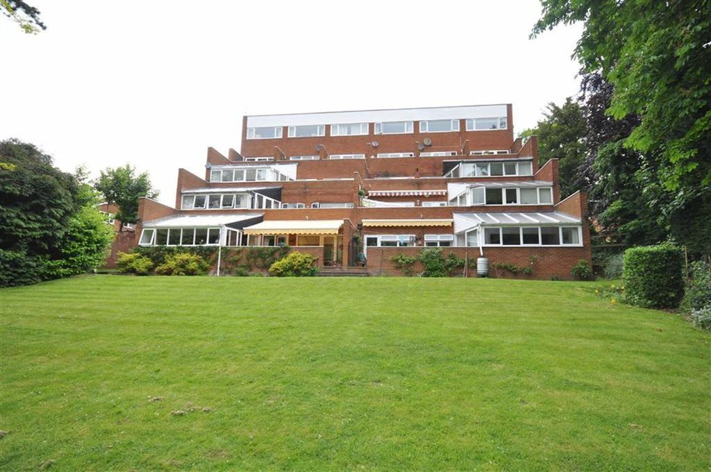 2 Bedrooms Flat for sale in Riversdale, Warwick New Road, Leamington Spa