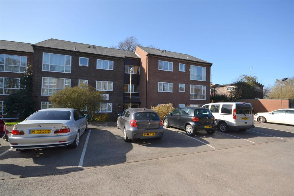 1 Bedroom Flat for sale in Brampton Road, Newcastle