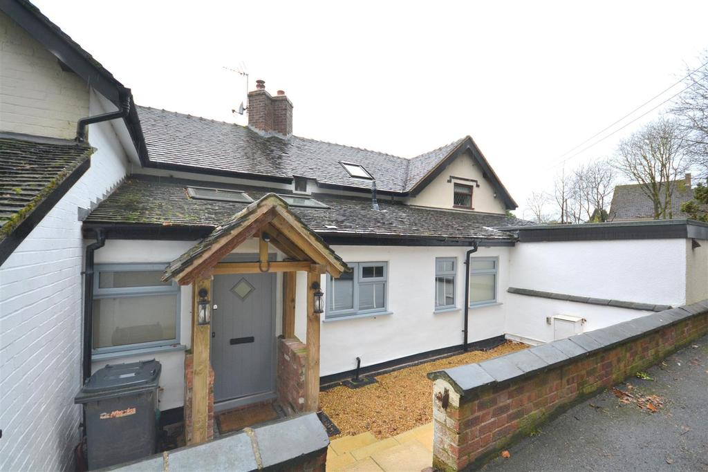 2 Bedrooms Cottage House for sale in Coneygreave Lane, Whitmore, Newcastle