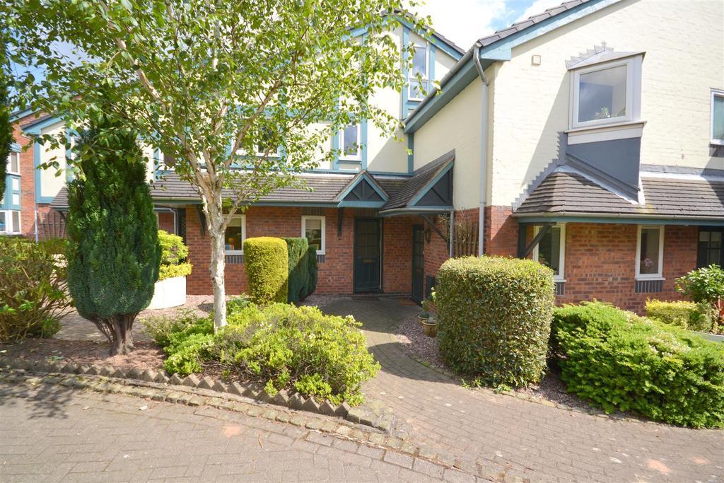 1 Bedroom Flat for sale in Portland Mews, Garnett Road West, Porthill