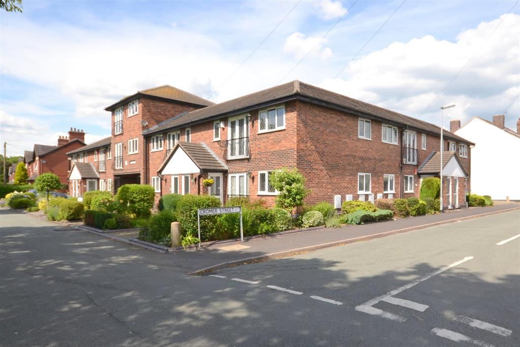 1 Bedroom Apartment Flat for sale in The Mews, Moreton Parade, Newcastle