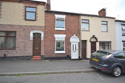 2 bedroom terraced house for sale - Ainsworth Street, Mount Pleasant, Fenton, Stoke-On-Trent