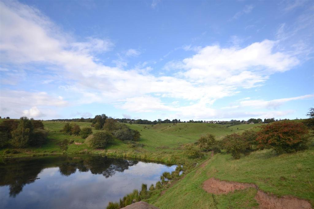 Land Commercial for sale in Ladderedge, Leek