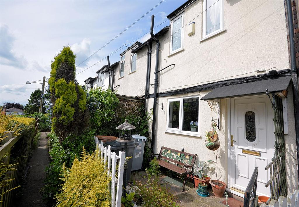 1 Bedroom Terraced House for sale in The Dingle, Haslington